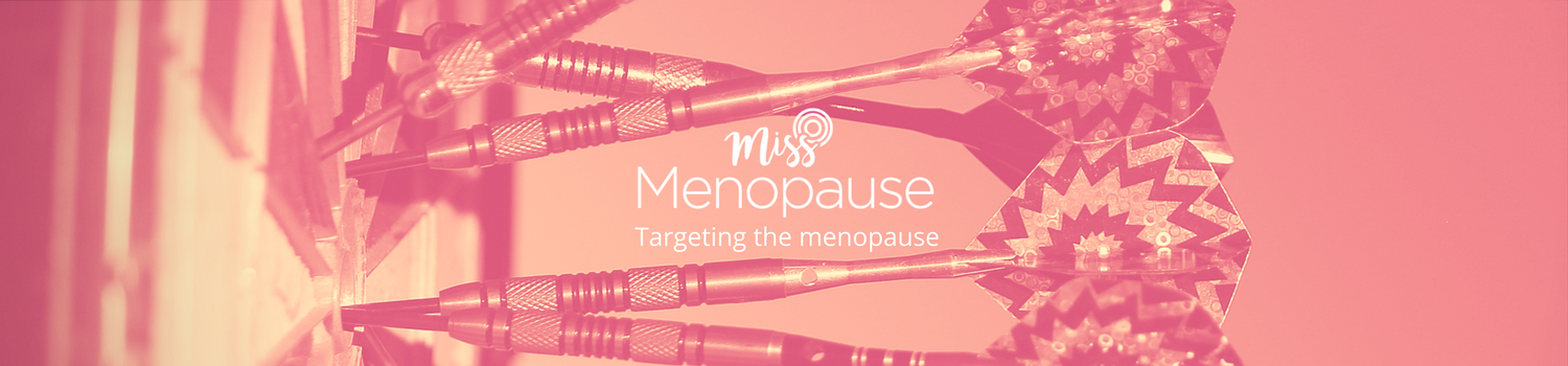 About Miss Menopause